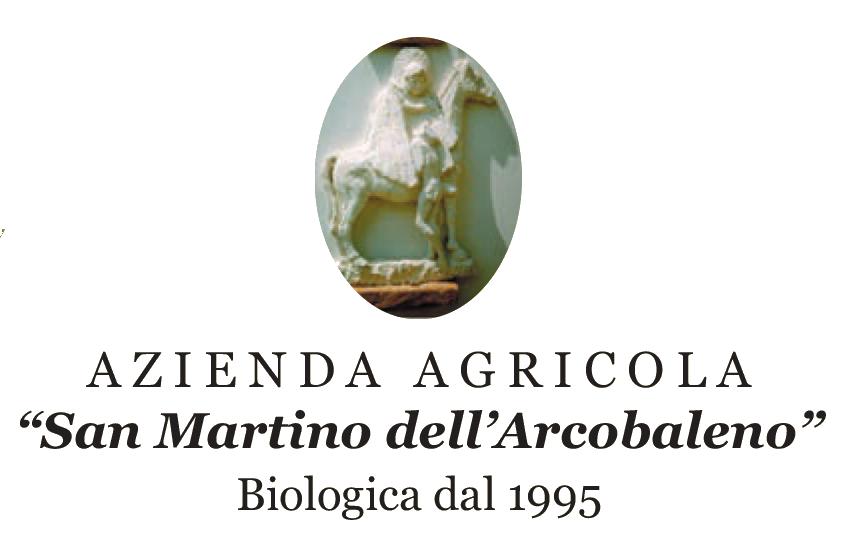 AZIENDA AGRICOLA SAN MARTINO DELL' ARCOBALENO
